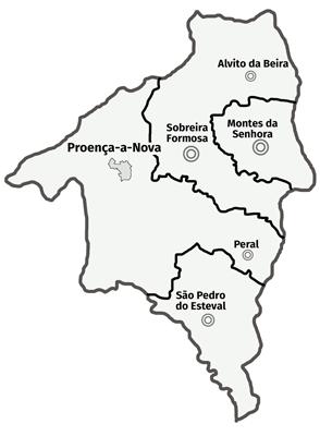 mapa do concelho de proença a nova família Proença   Mapa de Proença A Nova mapa do concelho de proença a nova